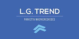 LG Trend